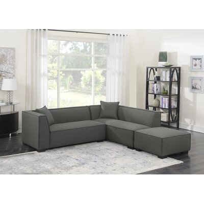 Labbe Modular Sectional
