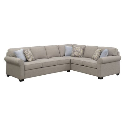 Larios Sectional