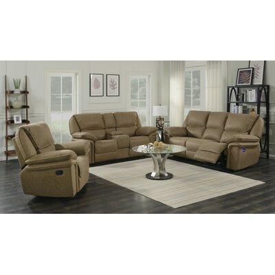 Ellinger Configurable Living Room Set