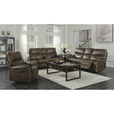Diorio Configurable Living Room Set
