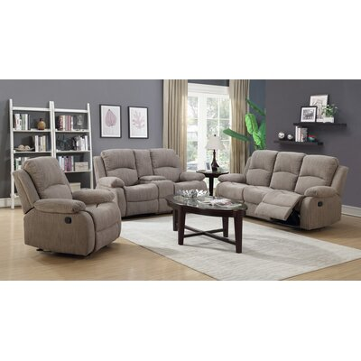 Berrios Configurable Living Room Set