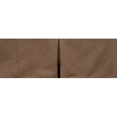 Twining Bed Skirt Size: Full