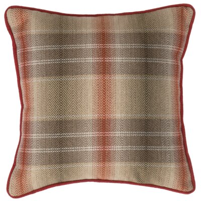 Twining Throw Pillow