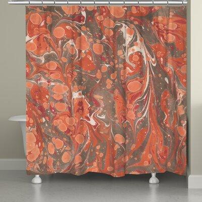 Castello Marble Shower Curtain