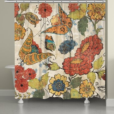 Glendale Shower Curtain