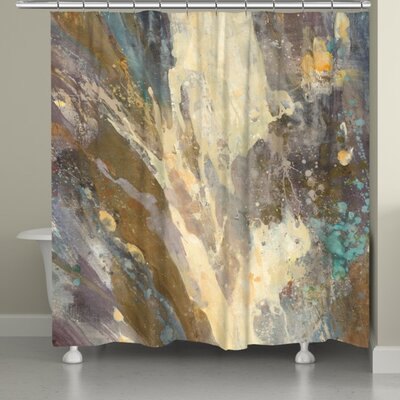 Castello Waters Edge Shower Curtain