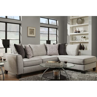 Diller Sectional
