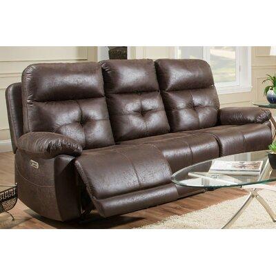 Dillinger Reclining Sofa