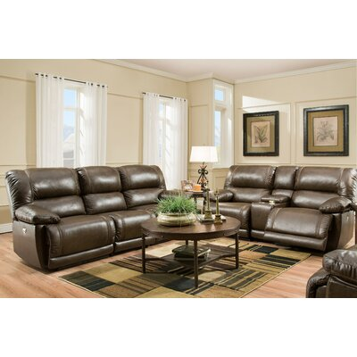 Dillingham 2 Piece Living Room Set