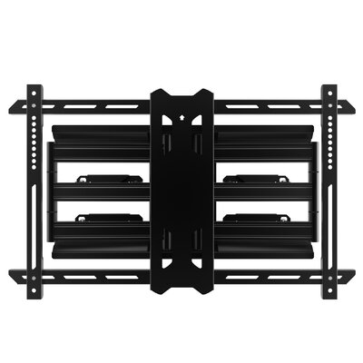 Outdoor Full Motion Wall Mount Greater than 50 LCD