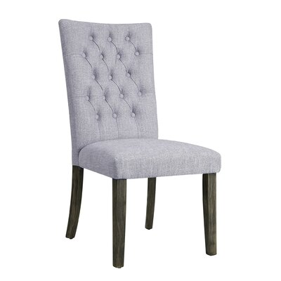 Lacluta Side Upholstered Dining Chair