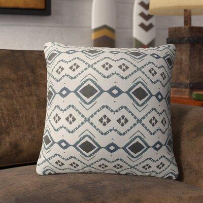 Arellano Throw Pillow Size: 18 H x 18 W x 6 D
