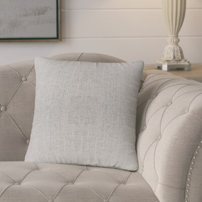 Marwood Linen Throw Pillow