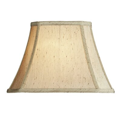 32 cm Lampenschirm Thunder aus Seide | Lampen > Lampenschirme und Füsse > Lampenschirme | Dar Lighting
