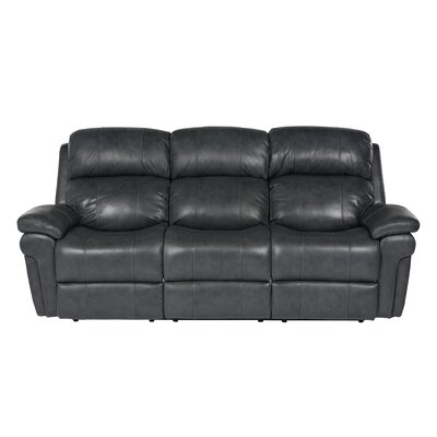 Dionne Luxe Reclining Sofa