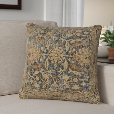 Binder 100% Cotton Throw Pillow