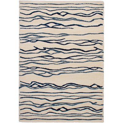 Maclennan Cream Area Rug