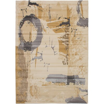Douthit Cream Area Rug