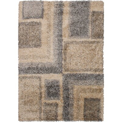 Maclennan Brown Area Rug