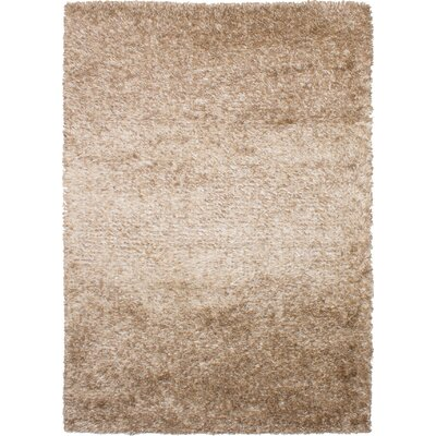 Poulsen Brown/Tan Area Rug