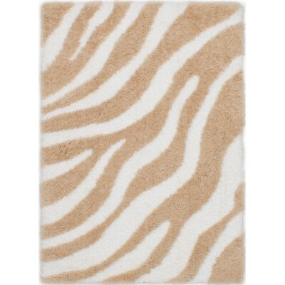 Partin Cream/Tan Area Rug