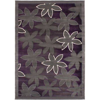 Maclean Gray Area Rug