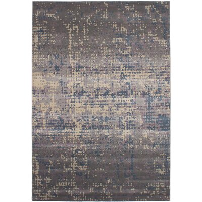 Douthit Gray Area Rug