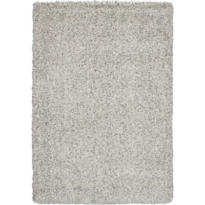 Roxanna Salt and Pepper Gray Area Rug