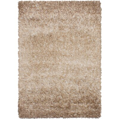 Roxanna Salt and Pepper Beige Area Rug