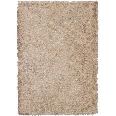 Roxanna Salt and Pepper Brown/Tan Area Rug