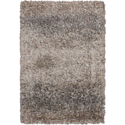 Steib Dark Gray Area Rug