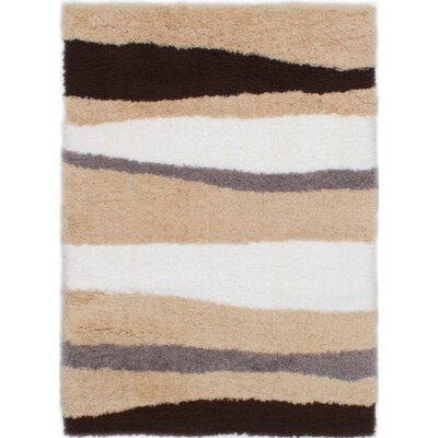 Maclennan Beige/Cream Area Rug