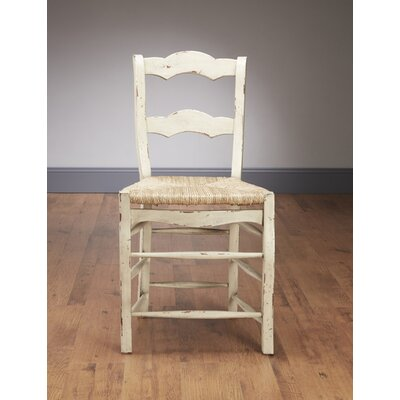 Gallman 29 Bar Stool Color: Parchment