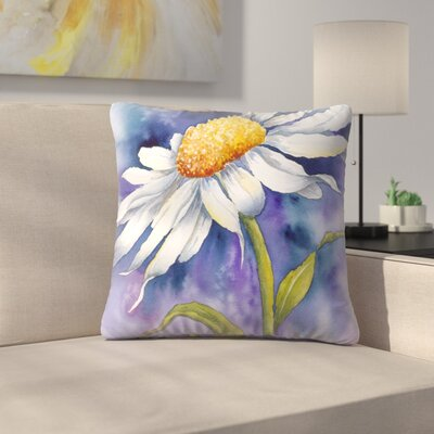Sunshine Taylor Flam Boy Ant One Indoor/Outdoor Throw Pillow Size: 14 x 14