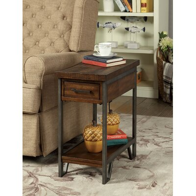 Tallant End Table