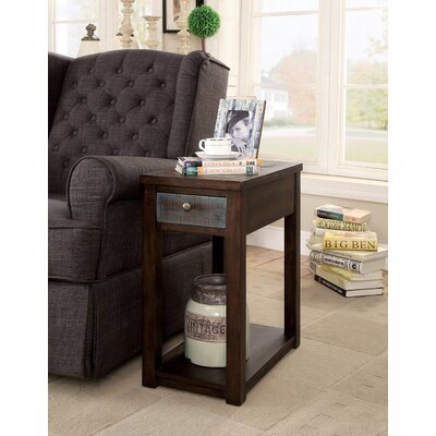 Jantz End Table