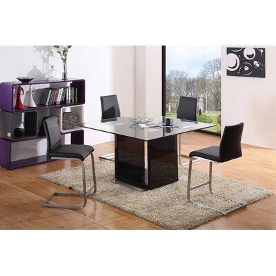 Scala Square Dining Table
