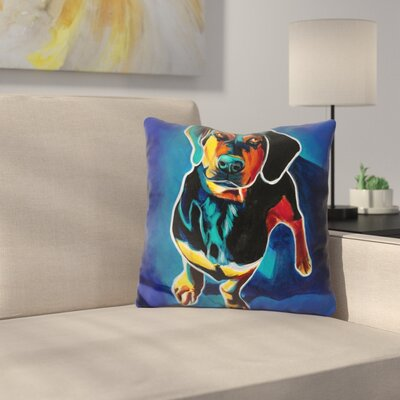 Tyson Throw Pillow