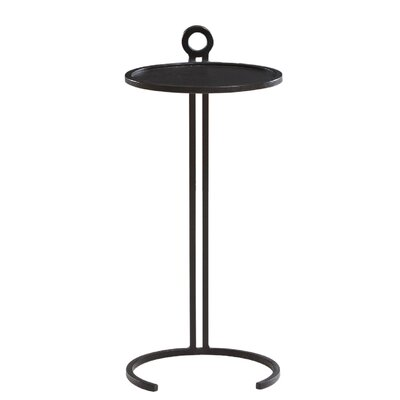Percy Round End Table