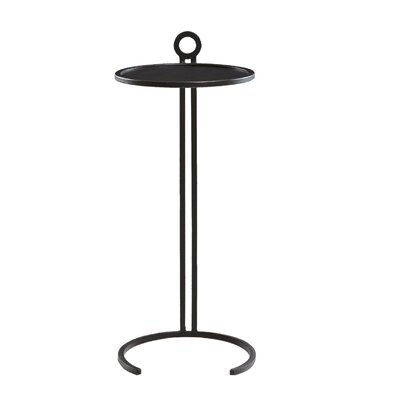 Percy Oval End Table