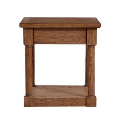 Georgetown End Table with Storage