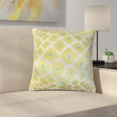 Roney Geometric Throw Pillow