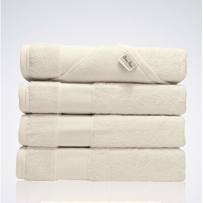 Lint Free Turkish Hand Towel Color: Beige