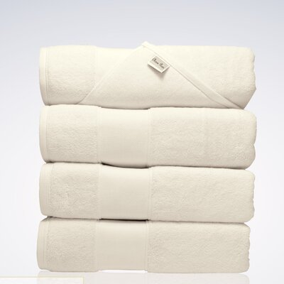 Lint Free Turkish Shower Bath Towel Color: Beige