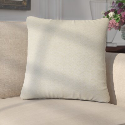 Sanna Geometric Throw Pillow