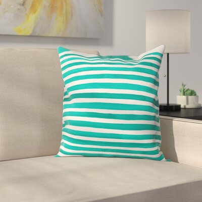 Currans Outdoor Throw Pillow Size: 18 H x 18 W x 5 D