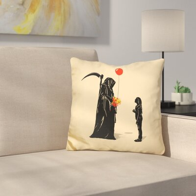 Gift Throw Pillow