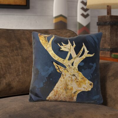 Shrewsbury Ready to Run Throw Pillow