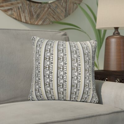 Havran Accent Throw Pillow Size: 18 x 18