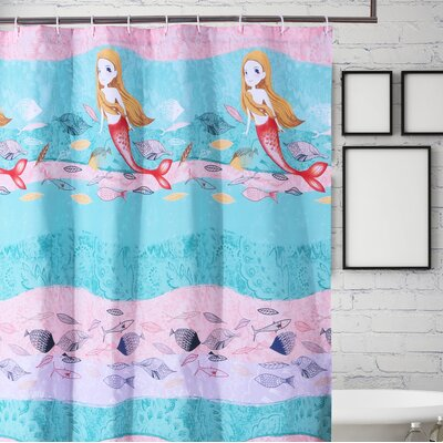 Hobgood Shower Curtain